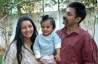Pawan family