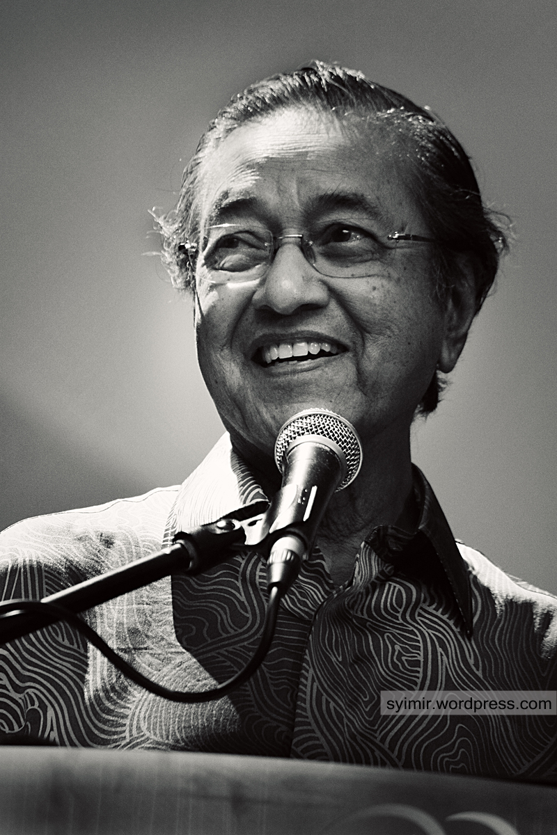 contributions of tun dr mahathir Learn about mahathir mohamad, malaysia's fourth prime minister, and his  economic initiatives and controversial policies on civil liberties,.
