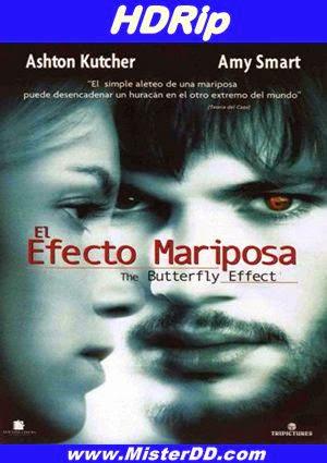 El efecto mariposa (2004) [HDRip]