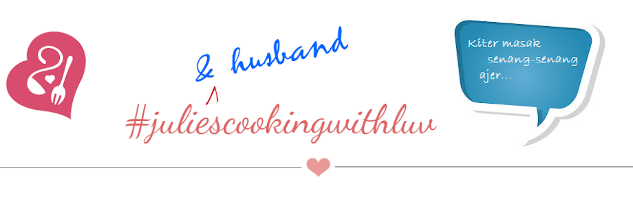 #juliescookingwithluv