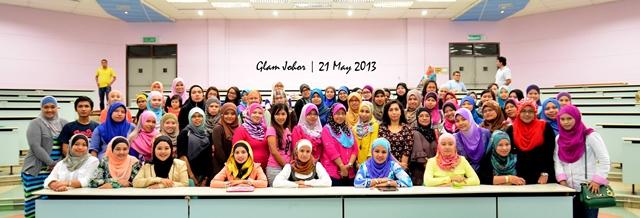 GLAM Johor