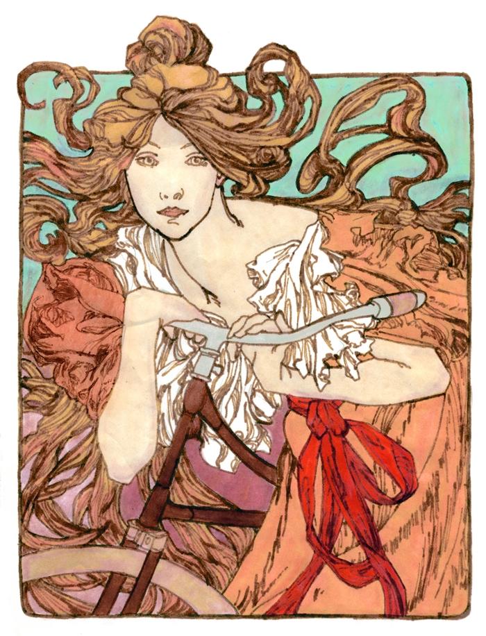 The Art Nouveau movement | 1890-1910 | Art history