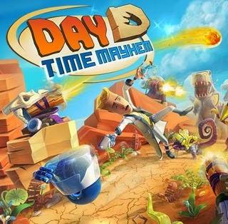 لعبة التسلية والاثارة الرائعة Day D Time Mayhem حصريا تحميل مباشر Day+D+Time+Mayhem