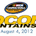 NCWTS Pole Report: Nelson Piquet Jr. starts first in Pocono Mountains 125