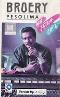 Broery Pesolima - Aku Jatuh Cinta (Full Album 1987)