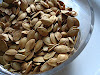 Roasted Tamari Pumpkin Seeds