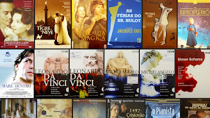 Catálogo Audiovisuais