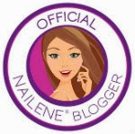 Proud Nailene blogger