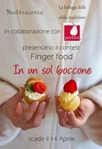 Il Contest di Monique