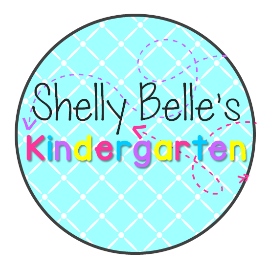 Shelly Belle's Kindergarten