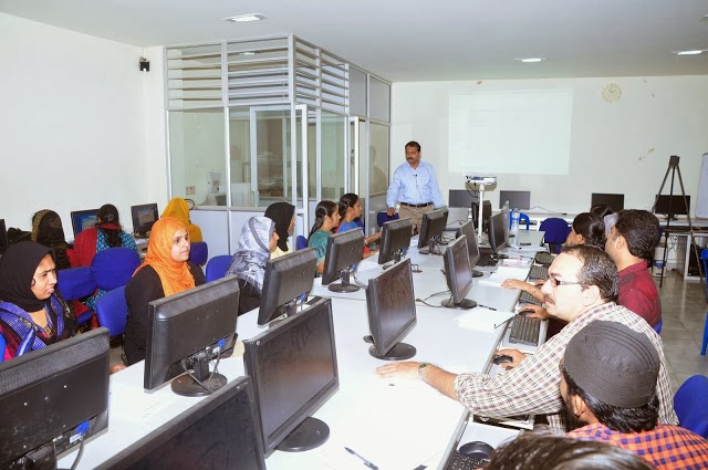 Workshop on Data Analysis using SPSS