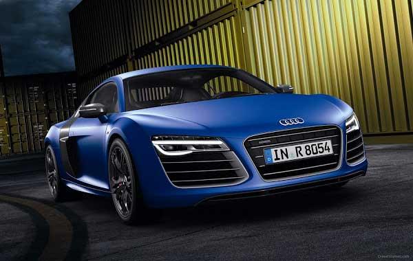 2014 Audi R8 V10 Plus Spec and Features  Hotcarupdate
