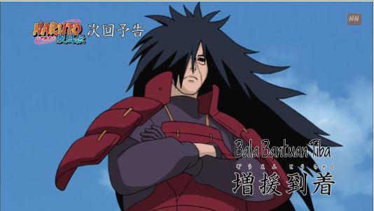 Naruto Shippuden Episode 321