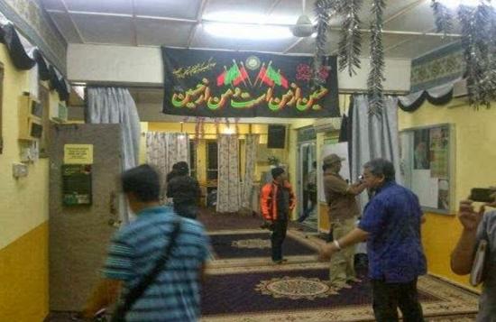 Jabatan Agama Islam Selangor Serbu Markas Syiah Di Taman Seri Gombak
