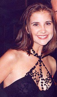 Kellie Martin actriz de television