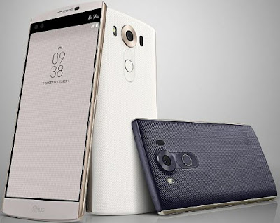 LG V10 complete specs and features