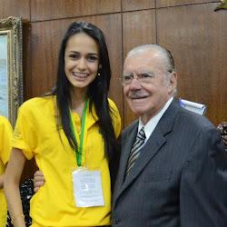 Jovem Senadora do Ceará 2012