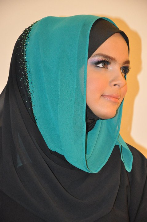 Jilbab islami hijab islami hijab modern hijab style