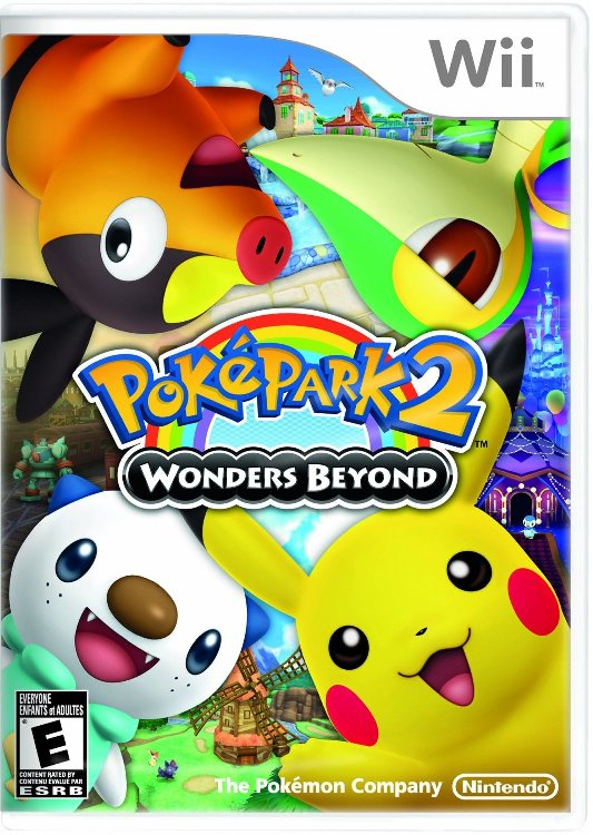 all gaming  download pokepark 2 wonders beyond  wii game  free
