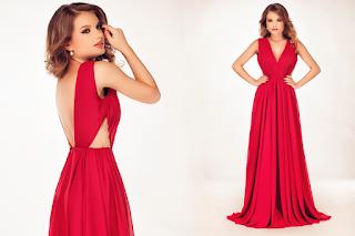 Cat de lunga sa fie o rochie de seara? 1