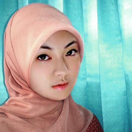 Foto artis korea yg muslim 28
