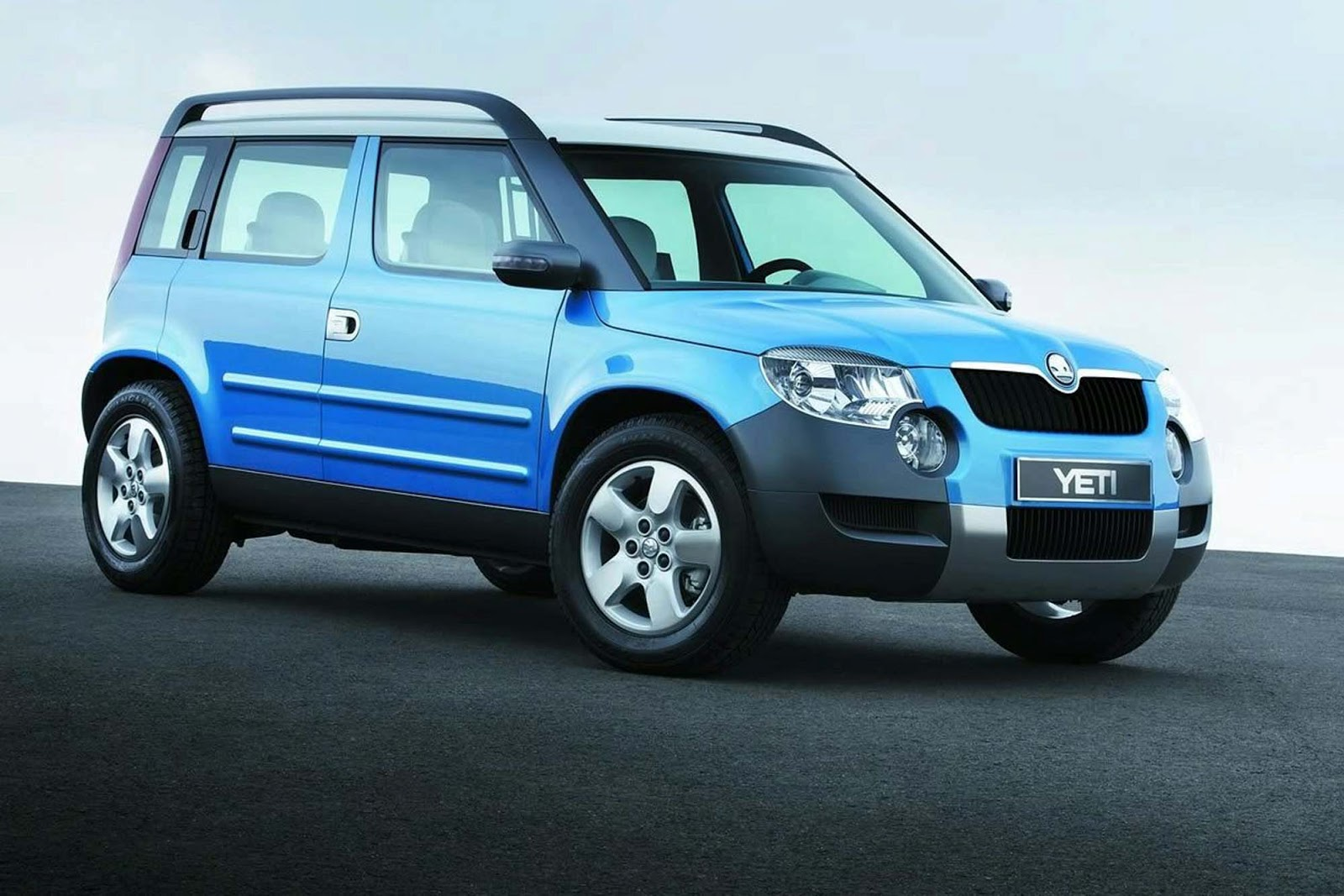 automobiles tout savoir sur les marques skoda yeti. Black Bedroom Furniture Sets. Home Design Ideas