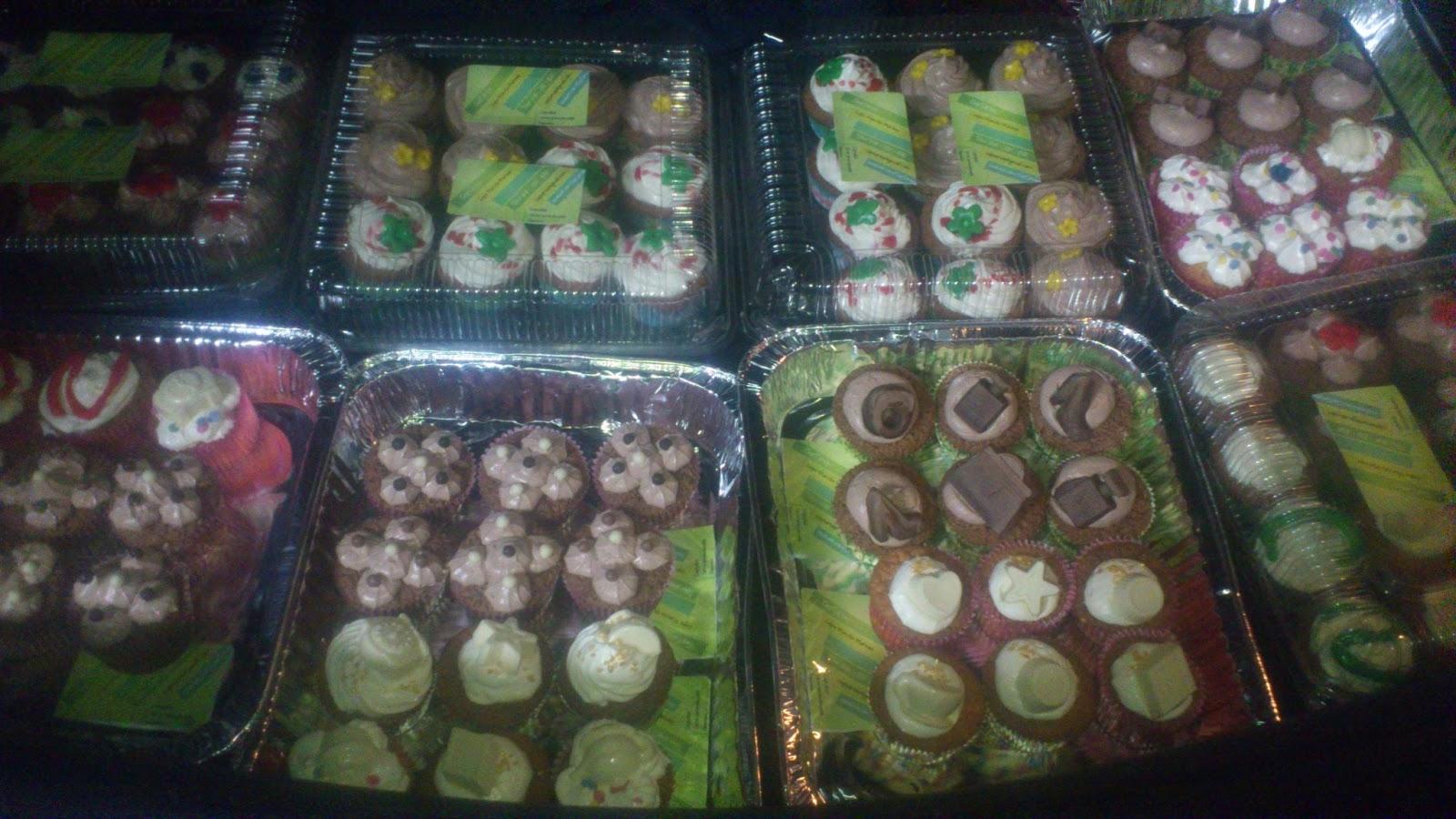 La cocina de leyre un mont n de cupcakes - Cocinas leyre ...