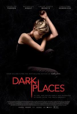 Lugares Oscuros en Español Latino