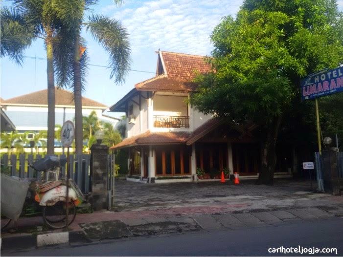 Hotel Limaran 1 Yogyakarta