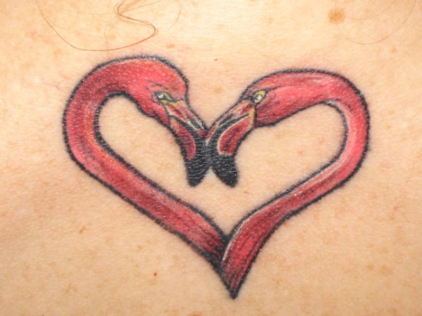 Bird Tattoo Pics