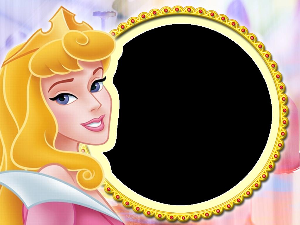 Marcos Para Fotos De Princesas