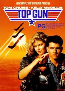 Chàng Trai Của Bầu Trời - Top Gun