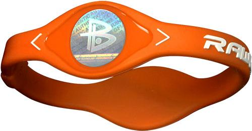 Power Balance Bracelet Orange2