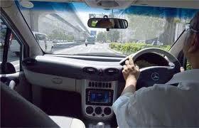 10 Tips Mengemudi Yang Aman - Menyetir Mobil