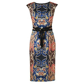 oriental sheath dresses