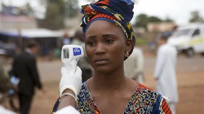 Έμπολα: Σε κόκκινο συναγερμό το Μάλι...