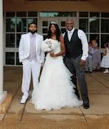 Hyluson & Tanisha Wedding