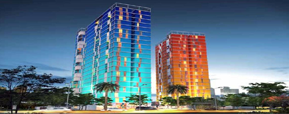 Apartemen Pejaten Park Residence