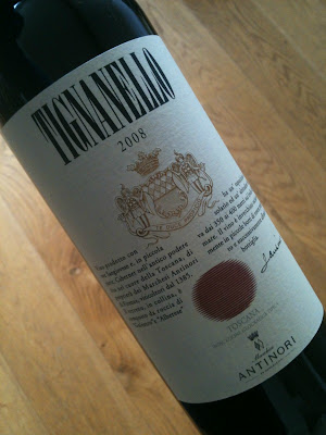 Tignanello 2008