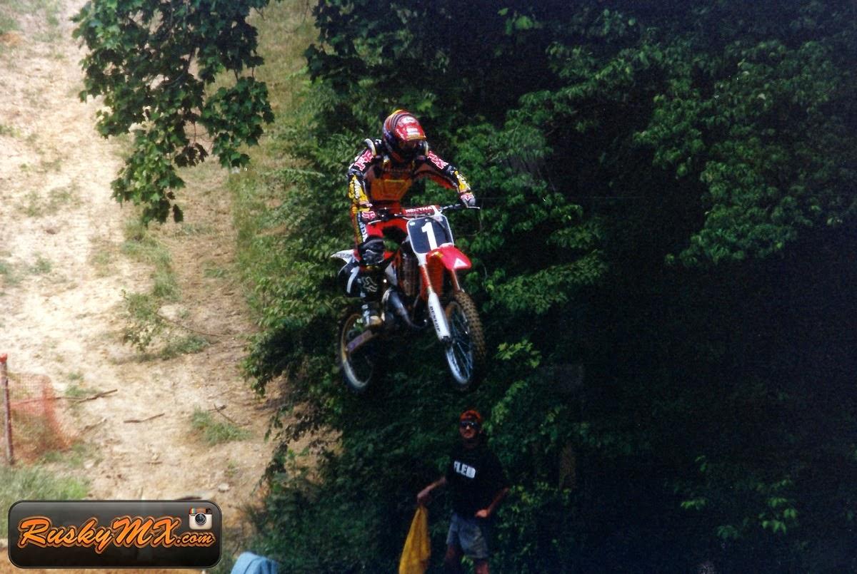 Steve Lamson Budds Creek 1996