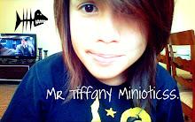 tiff cutey :)