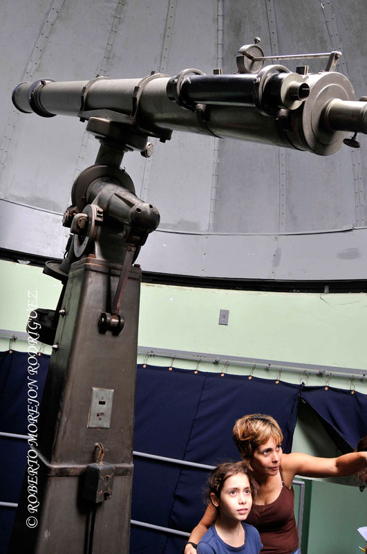 Habana observatorio astronómico