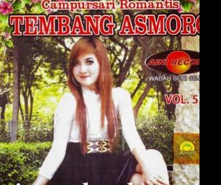 Campursari Romantis Tembang Asmoro Vol 5 2015