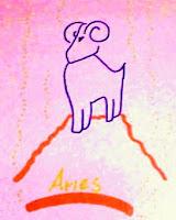 El fogoso y atrevido signo de Aries