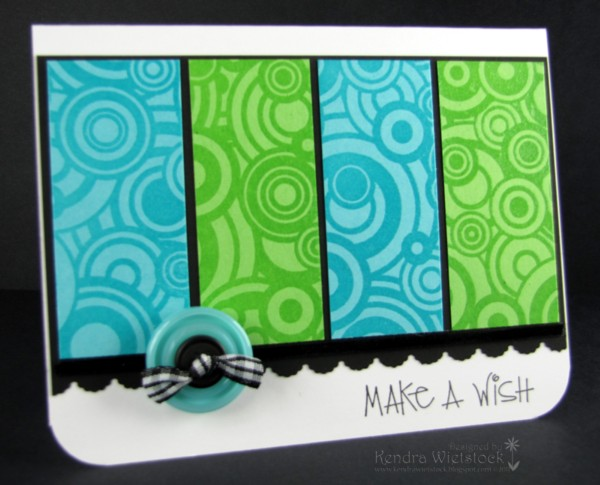 Kendra's Paper Creations: GRS ...Product Spotlight