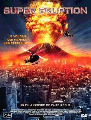 Ver Super eruption Online Gratis Pelicula Completa