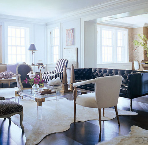 Belle Maison Clearly Chic