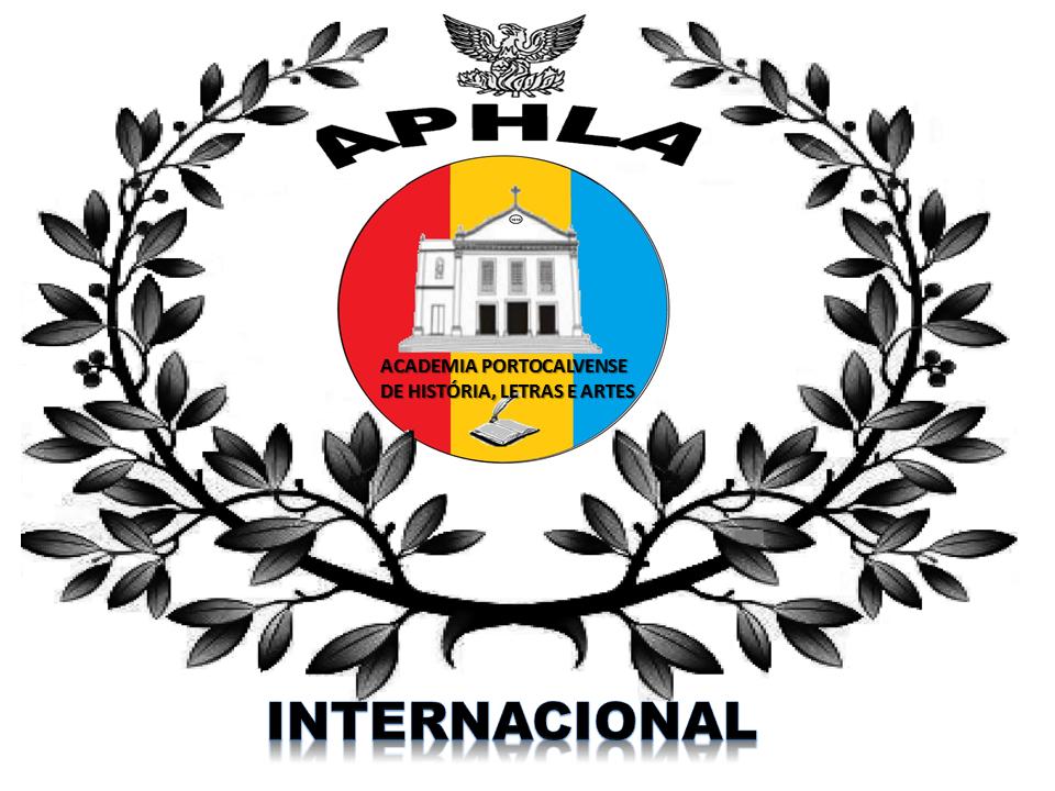 ACADEMIA PORTOCALVENSE DE HISTÓRIA, LETRAS E ARTES  - APHLA
