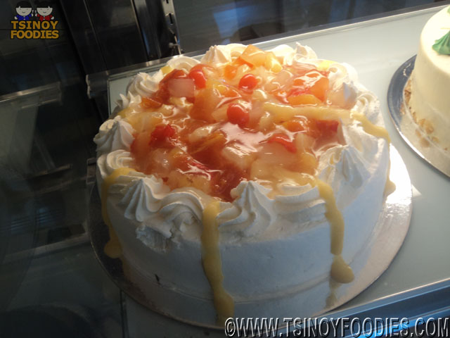 krema de fruita