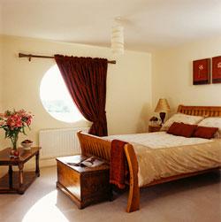 El arbol de la vida feng shui para el dormitorio for Feng shui recamara colores